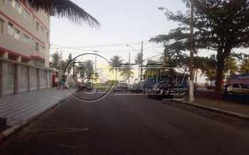Apartamento, código 880 em Praia Grande, bairro Mirim
