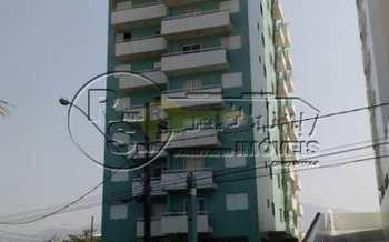 Apartamento, código 868 em Praia Grande, bairro Guilhermina