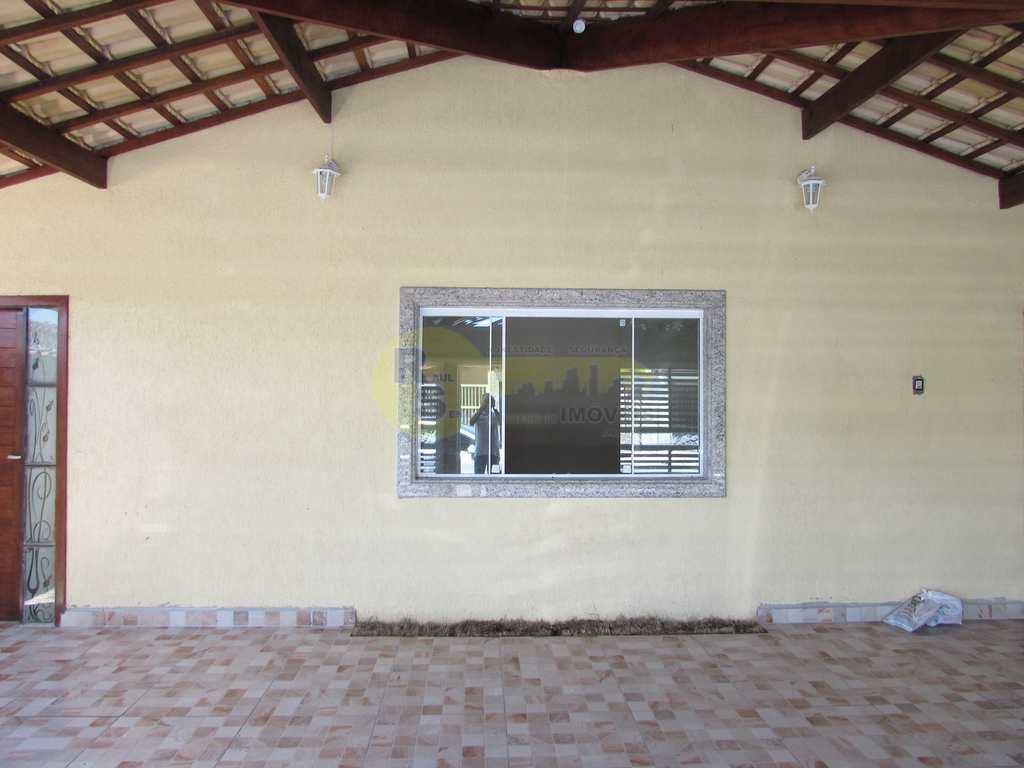 Casa em Praia Grande, no bairro Jardim Real
