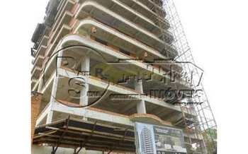 Apartamento, código 744 em Praia Grande, bairro Canto do Forte