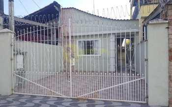 Casa, código 2492 em Praia Grande, bairro Vila Caiçara