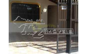 Casa, código 498 em Praia Grande, bairro Real