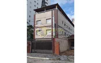 Apartamento, código 2466 em Praia Grande, bairro Ocian