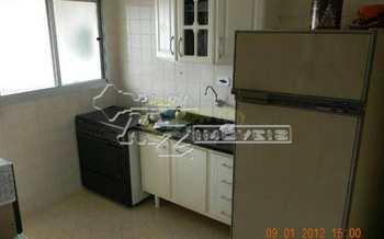 Apartamento, código 477 em Praia Grande, bairro Caiçara