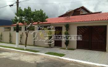 Casa, código 364 em Praia Grande, bairro Flórida