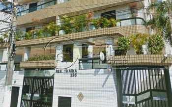 Apartamento, código 2521 em Praia Grande, bairro Ocian