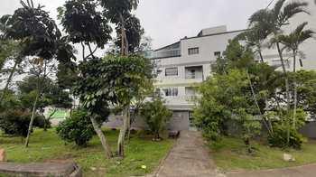 Apartamento, código 2541 em Praia Grande, bairro Mirim