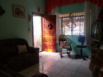 Casa, código 2554 em Praia Grande, bairro Vila Caiçara