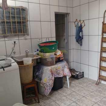 Casa em Praia Grande, bairro Vila Caiçara