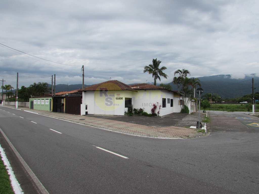 Salão em Praia Grande, no bairro Jardim Imperador