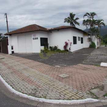 Salão em Praia Grande, bairro Jardim Imperador
