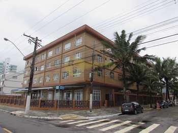 Kitnet, código 2560 em Praia Grande, bairro Jardim Real