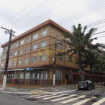 Kitnet em Praia Grande, bairro Jardim Real