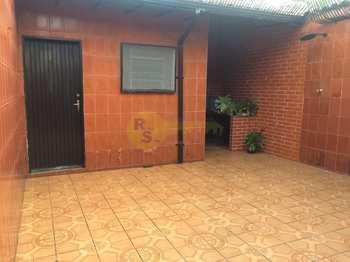 Casa, código 2563 em Praia Grande, bairro Vila Caiçara