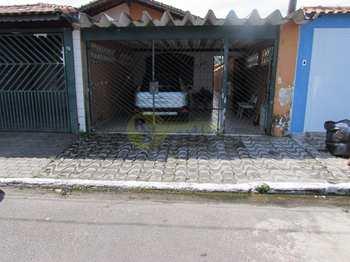 Casa, código 2571 em Praia Grande, bairro Real