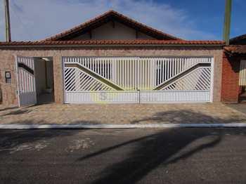 Casa, código 2573 em Praia Grande, bairro Real