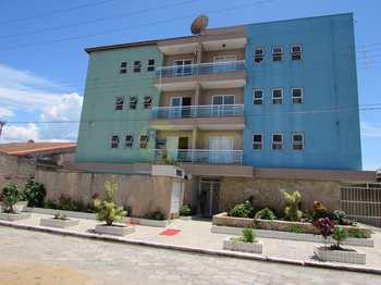 Apartamento, código 2575 em Praia Grande, bairro Real