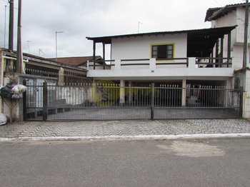 Casa de Condomínio, código 2576 em Praia Grande, bairro Real