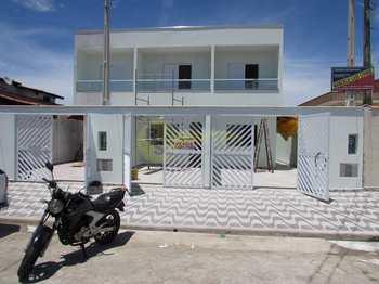 Sobrado, código 2578 em Praia Grande, bairro Caiçara