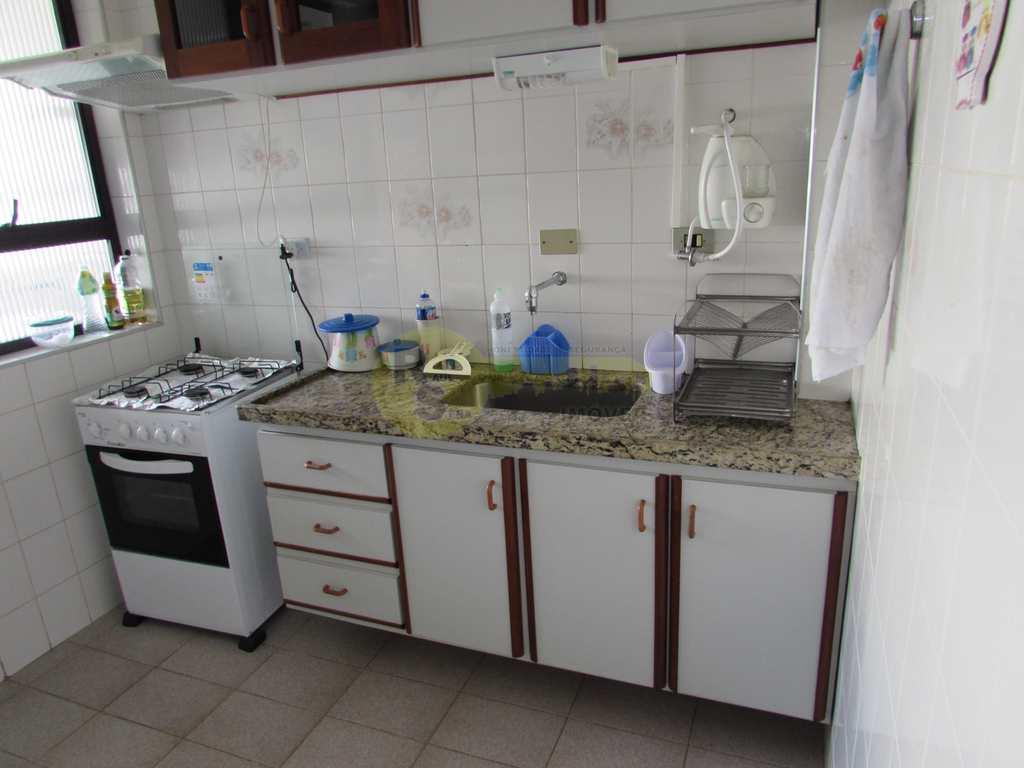 Apartamento em Praia Grande, no bairro Balneário Flórida