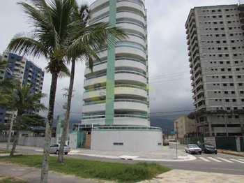 Apartamento, código 2588 em Praia Grande, bairro Flórida