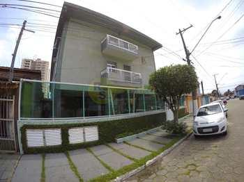 Apartamento, código 2592 em Praia Grande, bairro Canto do Forte