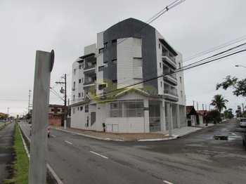 Apartamento, código 2599 em Praia Grande, bairro Real