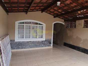 Casa, código 2605 em Praia Grande, bairro Maracanã