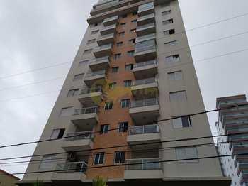 Apartamento, código 2606 em Praia Grande, bairro Caiçara