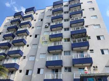 Apartamento, código 2608 em Praia Grande, bairro Aviação