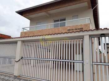 Casa de Condomínio, código 2610 em Praia Grande, bairro Vila Sônia
