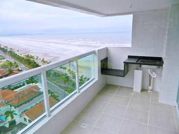 Apartamento, código 2613 em Praia Grande, bairro Flórida