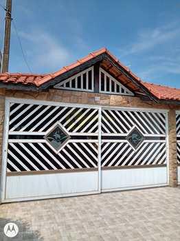 Casa, código 2614 em Praia Grande, bairro Caiçara