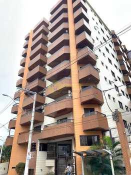 Apartamento, código 2618 em Praia Grande, bairro Guilhermina
