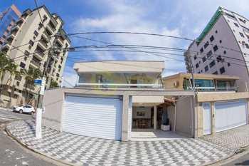 Casa, código 2620 em Praia Grande, bairro Tupi