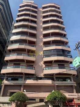 Apartamento, código 2623 em Praia Grande, bairro Tupi