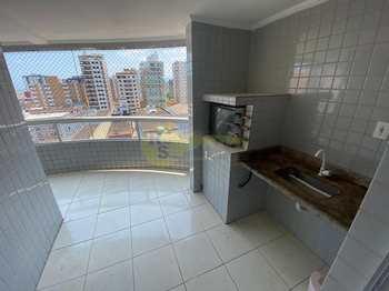 Apartamento, código 2626 em Praia Grande, bairro Tupi