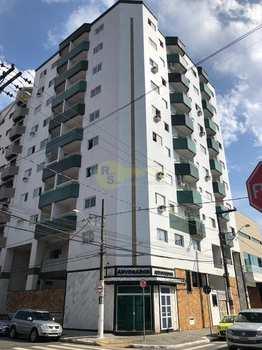 Apartamento, código 2637 em Praia Grande, bairro Boqueirão