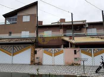 Sobrado, código 2643 em Praia Grande, bairro Princesa