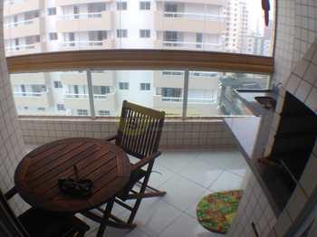Apartamento, código 2648 em Praia Grande, bairro Tupi