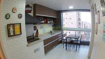 Apartamento, código 2650 em Praia Grande, bairro Tupi