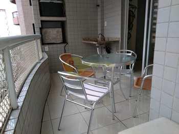 Apartamento, código 2651 em Praia Grande, bairro Tupi