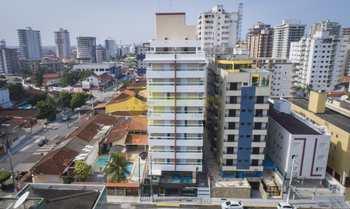 Apartamento, código 2659 em Praia Grande, bairro Caiçara