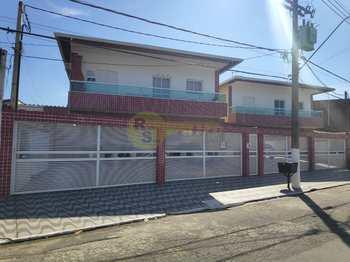 Sobrado, código 2662 em Praia Grande, bairro Tupiry