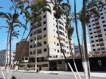 Cobertura, código 2670 em Praia Grande, bairro Tupi
