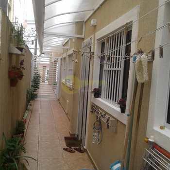 Sobrado de Condomínio em Praia Grande, bairro Real