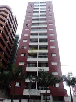 Apartamento, código 2677 em Praia Grande, bairro Canto do Forte