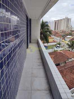 Apartamento, código 2678 em Praia Grande, bairro Caiçara
