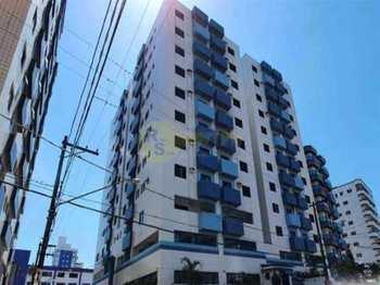 Apartamento, código 2681 em Praia Grande, bairro Aviação