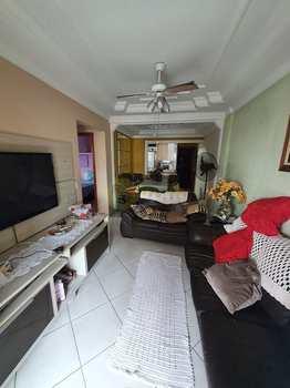 Apartamento, código 2689 em Praia Grande, bairro Caiçara